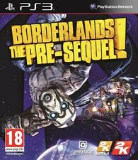 PS3 Borderlands The Pre Sequel