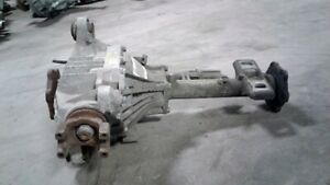 2005-2007 GMC Sierra 1500 Front Axle Differential Carrier 3.42 Ratio