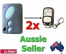 Gliderol Garage Door Remotes For Sale Ebay