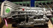 2008 Ford F250 Super Duty, 5R110W Transmission, 6.4L, 4WD, Reman W/Converter