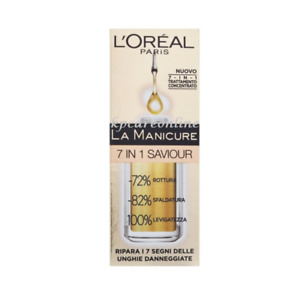 L'oreal La Manicure 7 In 1 Saviour 5ml