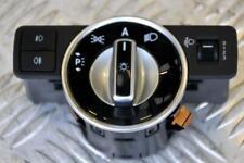 Mercedes C-Klasse W204 Scheinwerfer Bedienschalter A2049058002
