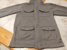 Patagonia Better Jacket - Nickel Men's Small