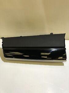 GENUINE BMW X6 E71 X5 E70 GLOVE BOX 2007-2014 IN PIANO BLACK