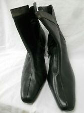 Ladies clarks ankle boots size 7