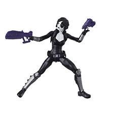 "Domino Marvel Legends Deadpool Sasquatch series 2018 6"" loose action figure"