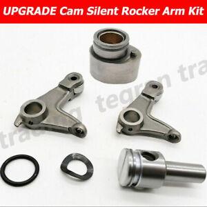 UPGRADE Cam Silent Rocker Arm Kit For LEXMOTO VIXEN ARROW ARIZONA 125