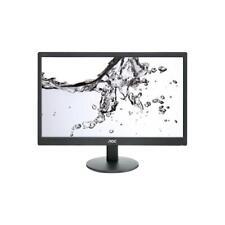 """Aoc - monitor Led 18.5"""" E970swn"""