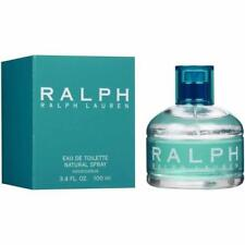 Ralph Perfume by Ralph Lauren 3.4 oz EDT Spray for Women NEW IN BOX
