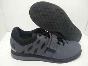 Reebok Men's Lifter PR Weightlifting Shoes BD2631 Size 10 Men's EUC