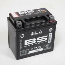 Batería BS Battery Moto Rieju 125 Tango 2006-2012 YTZ7-S / 12V 6Ah Nuevo