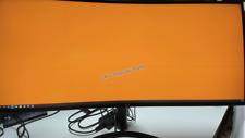 LG 34WN80C-B 34 inch 21:9 Curved UltraWide WQHD IPS Monitor USB Type-C PC646811
