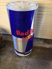 Red Bull Can Fridge