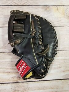 Rawlings Baseball Glove Right Handed Thrower RFM 37B Mark McGuire First Base