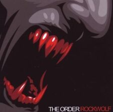 THE ORDER - ROCKWOLF * NEW CD