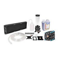 Thermaltake CL-W115-CA12BU-A Pacific R360 Water Cooling Kit