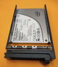 "Fujitsu Intel SSD DC S3700 100GB 2.5"" SATA 6G SSD A3C40172821 S26361-F3821-E100"