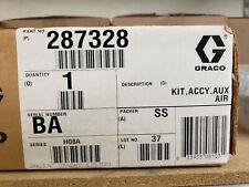 GRACO KIT ACCY,AUXILIARY AIR 287328