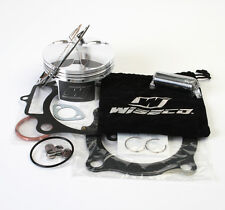 Wiseco HONDA TRX450R TRX 450 450R R 94.00mm 10.5:1 piston TOP END KIT 04-05