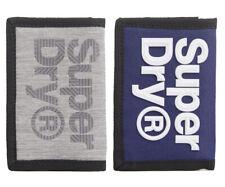 Superdry Mens Logo Wallet