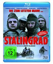 Stalingrad * Bis zum letzten Mann ** NEUWARE BLU-RAY !!