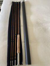 Granger Registered 8040 Bamboo Fly Rod