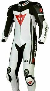 BRAND NEW Motorbike Racing Motorcycle Leather Suit CE APPROVED