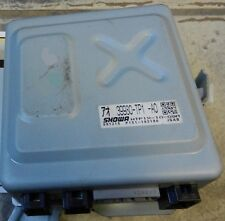 10-14 ACURA TSX 3.5L ELECTRIC STEERING CONTROL COMPUTER MODULE 39980-TL2-A0 OEM