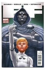 FF, Issue #13, (Marvel 2011), NM