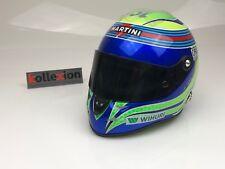 CASQUE SCHUBERTH MARTINI F1 Felipe MASSA 2016 1.2