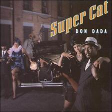 SUPER CAT - DON DADA NEW CD