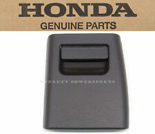 New Genuine Honda Left Rear Storage Pocket Lid 88-91 GL1500 Goldwing OEM #C63