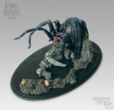 Lord of the rings Shelob Sideshow Weta statue. NIB The Hobbit