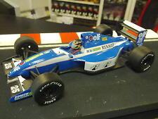 Onyx Ligier Renault JS37 1992 1:24 #25 Thierry Boutsen