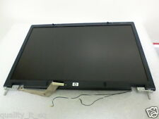 """HP Compaq nx9420 Laptop Notebook 17"""" LCD Screen Complete Top Condtion Grade """"A"""""""