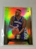 F44143  2012-13 Panini Gold Standard #126 Jared Dudley /349 Suns