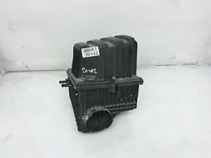 17 18 19 Jeep Compass Air Cleaner Intake Box 68247353Aa Prod Date 10/17!