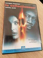 Le collectionneur-M.Freeman(DVD)