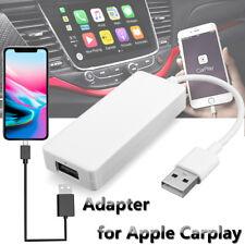 USB Carplay Dongle For Android OS Car Auto Navigation Player Headunit Smart Link