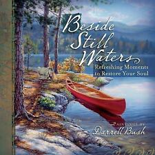 Beside Still Waters: Refreshing Moments to Restore Your Soul, , 0736926321, Book