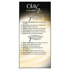 Olay Total Effects Anti-aging 7 in 1 Eye Transforming Cream Treatment 15ml