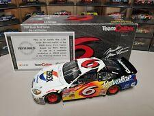 Mark Martin Zerex Valvoline NASCAR 1/24 Diecast Team Caliber Cummins Limited