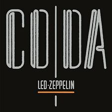 LED ZEPPELIN - CODA (REISSUE) (DELUXE EDITION) 3 CD NEUF