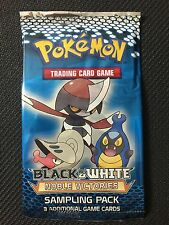 POKEMON TCG: BW NOBLE VICTORIES SAMPLING PACK - RARE!