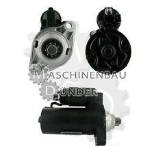 VW SHARAN 7M8 + 7M9 + 7M6 GOLF 2,8 VR6 SYNCRO GOLF ANLASSER STARTER NEU NEW!!!