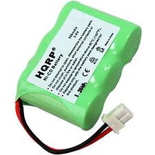 HQRP Batería para AT&T BT-17333, BT-27333, BT-17233 Teléfono inalámbrico