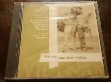 Vietnam Long Time Coming (2000 Documentary) by Ben Sidran CD Soundtrack SEALED