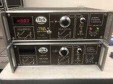 Trek 610B High Voltage Power Supply Amplifier Controller, Refurbished Warranty