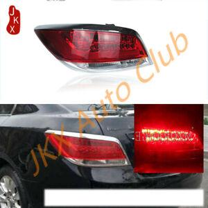 For Buick LaCrosse 2010-2013 LH Driver Side LED Tail Light k Brake Lamp Assembly