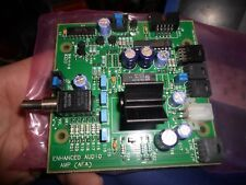 Ncr Atm Enhanced Audio Board Pcb Pn: 445-0658355 A